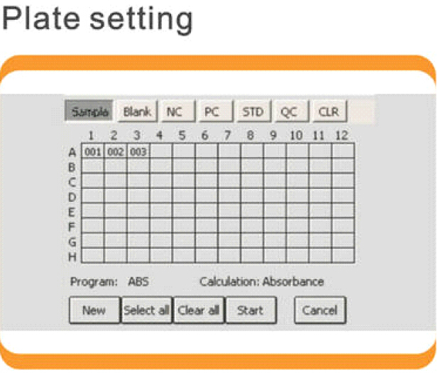 Elisa Reader Plate setting.jpg
