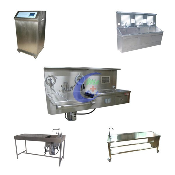 other morgue equipment