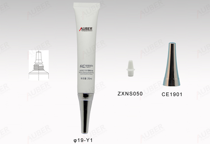 0.7oz Squeeze Tubes For Eye Essence
