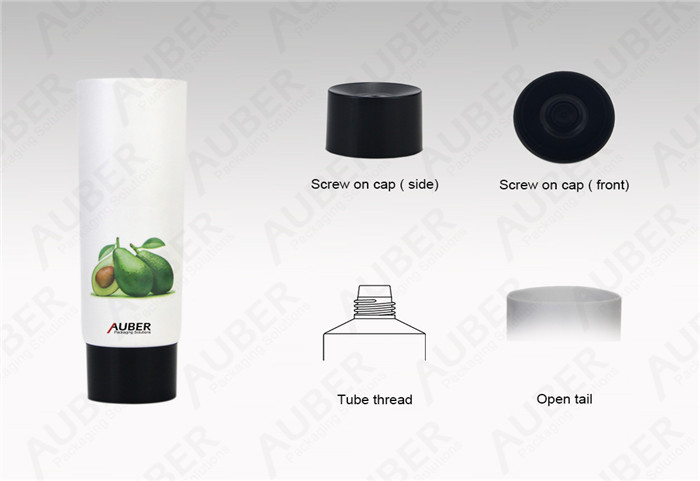 Primer Squeeze Tubes With Screw On Cap