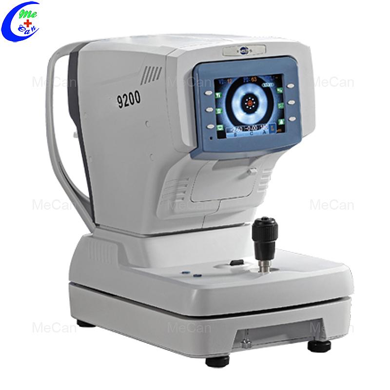 معدات طب العيون مقياس انكسار القرنية التلقائي ، مقياس انكسار العيون التلقائي