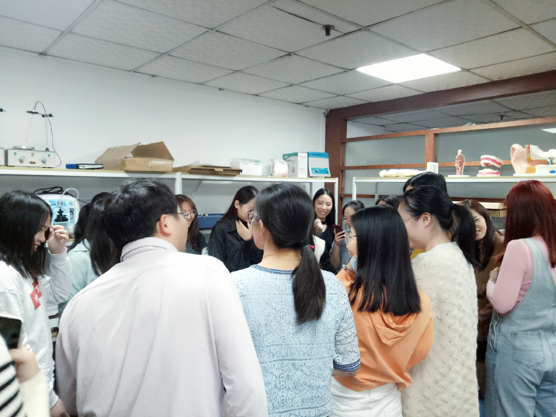 Mecan Medical Mecan Tibbi Tibb Partiyasına giriş