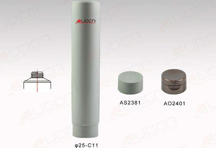 This is a D25mm Cosmetics Tube.