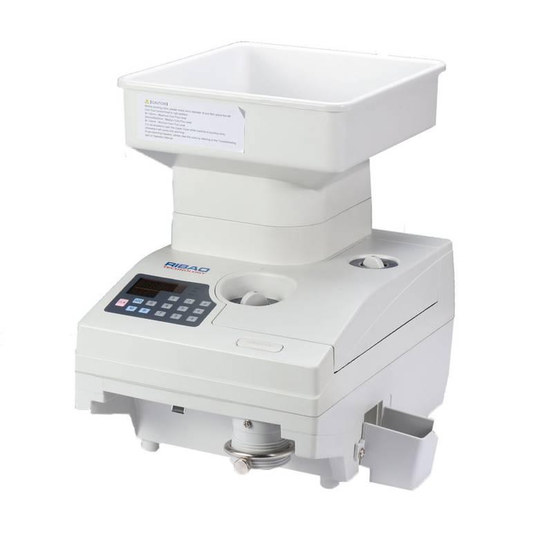 超頑丈なコインカウンター電動ホッパーHCS-3500AH