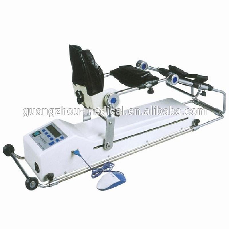 MCT-XY-CPM-IIB Onderste ledemaat CPM vir kniegewrig / enkelgewrig en heupgewrig