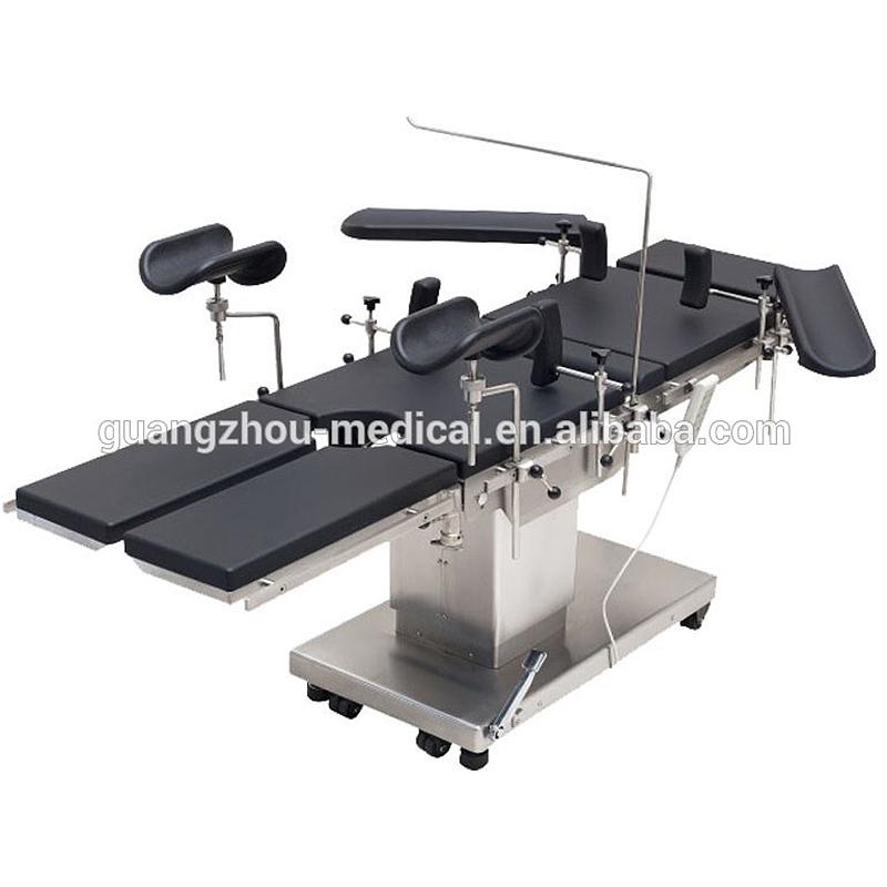 MCOT-203A CE طاولة العمليات الجراحية الكهربائية