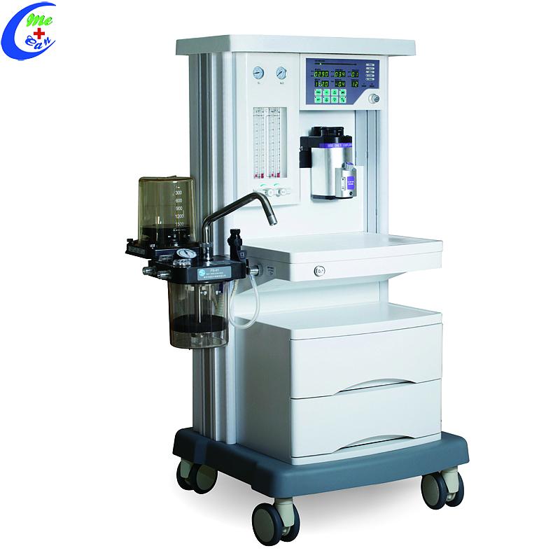 آلة التخدير الرقمية الطبية