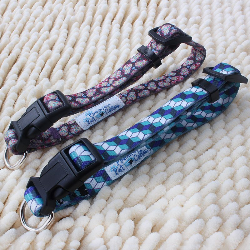 Pet Collars Suppliers: Wholesale Pet Collars With Custom Logo-QQpets