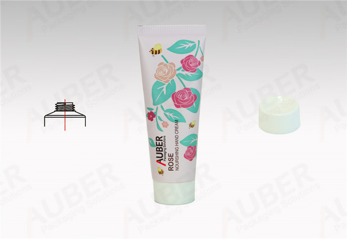 Auber D25 Laminated Cosmetic Tubes
