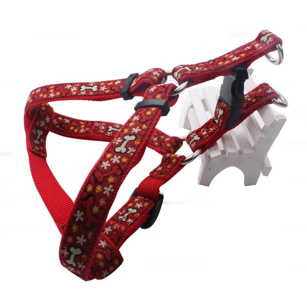 Dog Harnesses: Promotion Best Dog Harness Wholesale Factory-QQpets