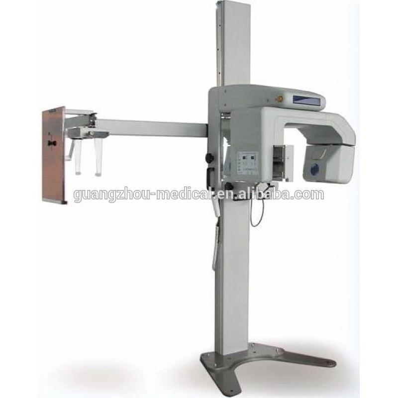 MCX-D02 Panoramiese radiografie-toerusting