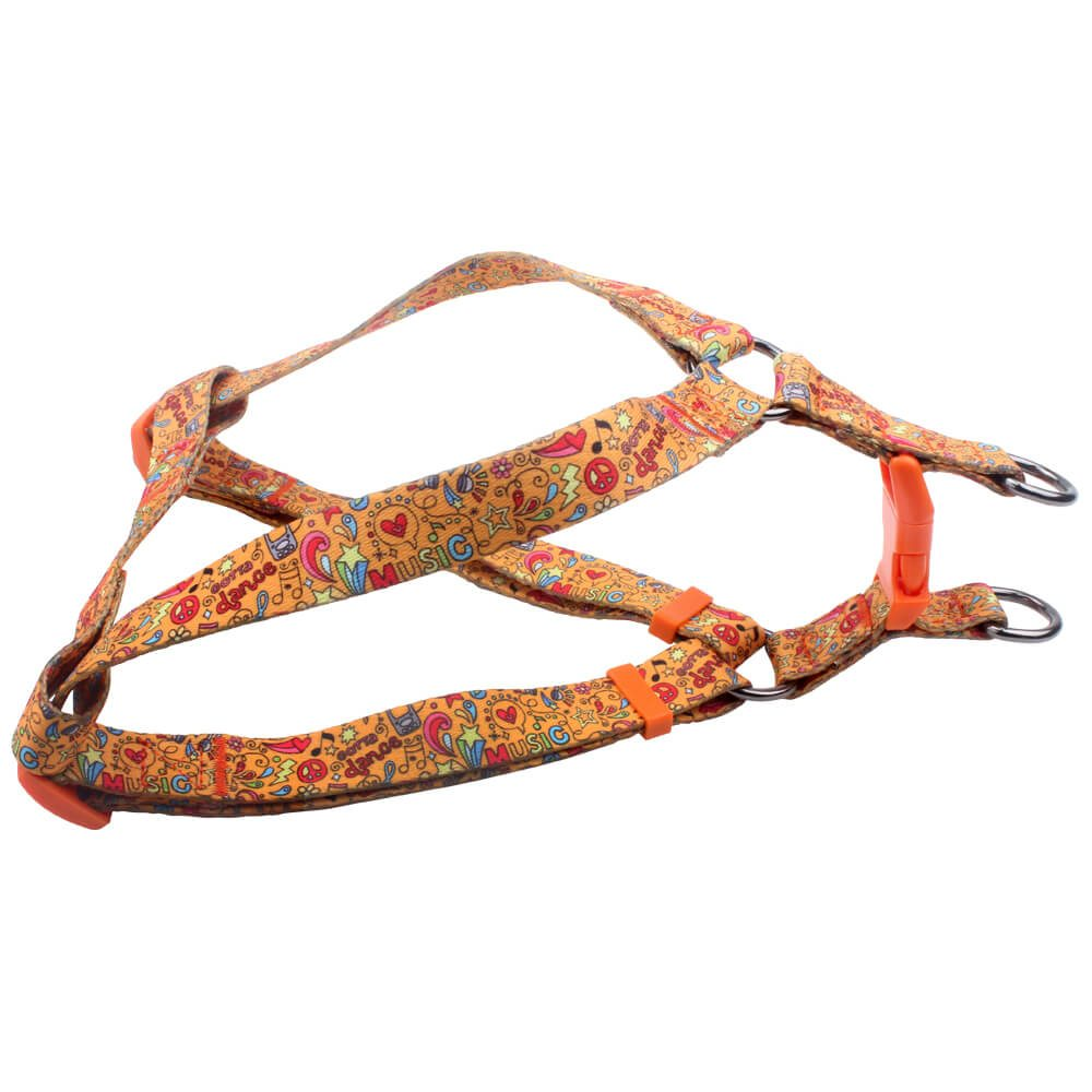 Cute Dog Harness: Cheap Puppy Dog Harness Factory Wholesale-QQpets