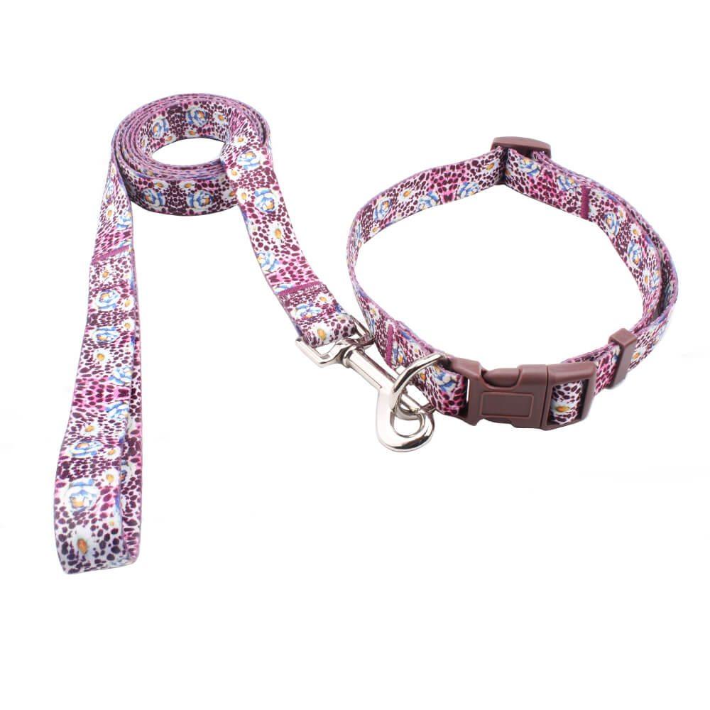 Suministros para collares y correas para perros: muestras gratuitas de correas y collares para perros-QQpets