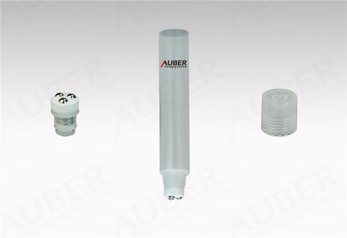 Auber D19mm Eye Essence Packaging Tubes with 3 Rollers Carmex