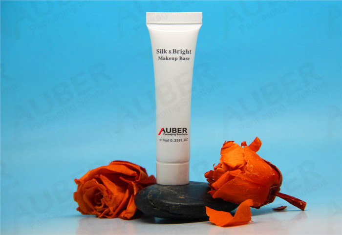 D19mm Plastic Squeeze Round Tubes Packaging for personal care