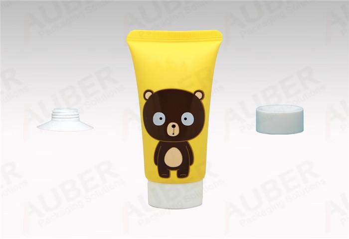 Auber D30mm Skincare Tubes Manufacturer for Baby Shampoo