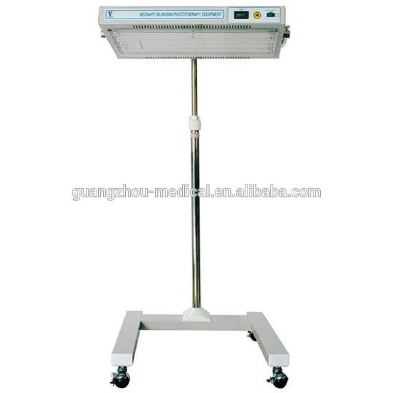 MC-NBP-90 mobiele neonaat bilirubien fototerapie lamp
