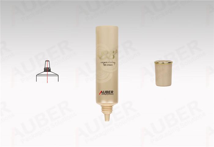 Auber Nozzle CC Cream Tubes in Dia.19mm with Screw On Cap