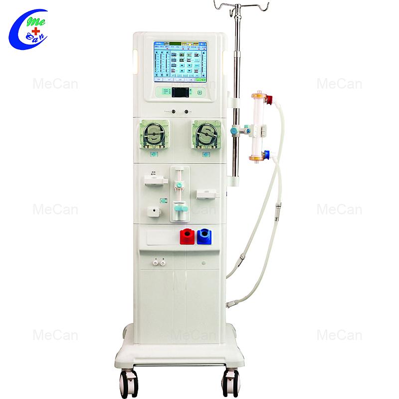 China Hemodialise Machine Medical Nidney Dialise Machine Vervaardiger
