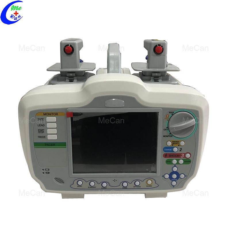 جهاز مراقبة مزيل رجفان AED أوتوماتيكي ثنائي الطور