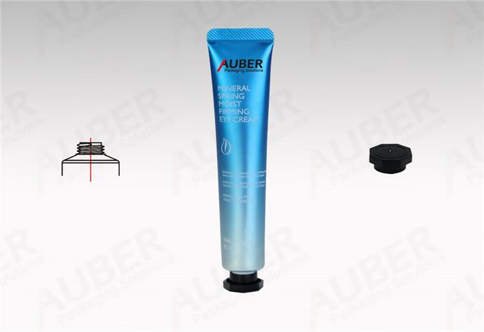 Auber Gradual Changing Color Metal Tube