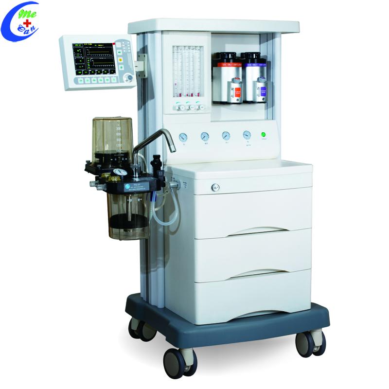 anesthesia machine price