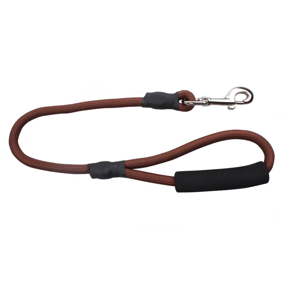rope dog leashes