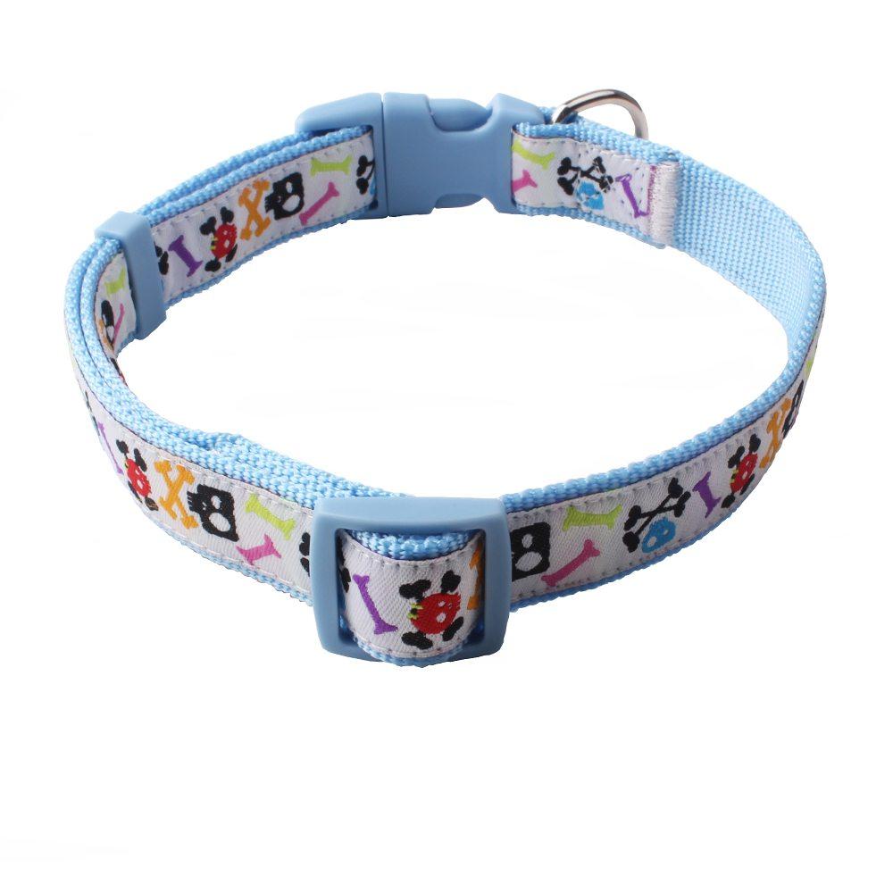 Customized Dog Collar: New Design Dog Collar Factory Direct-QQpets