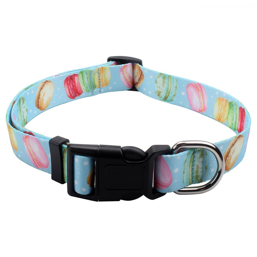 Wide Dog Collars: Wholesale Custom Wide Dog Collars Factory-QQpets