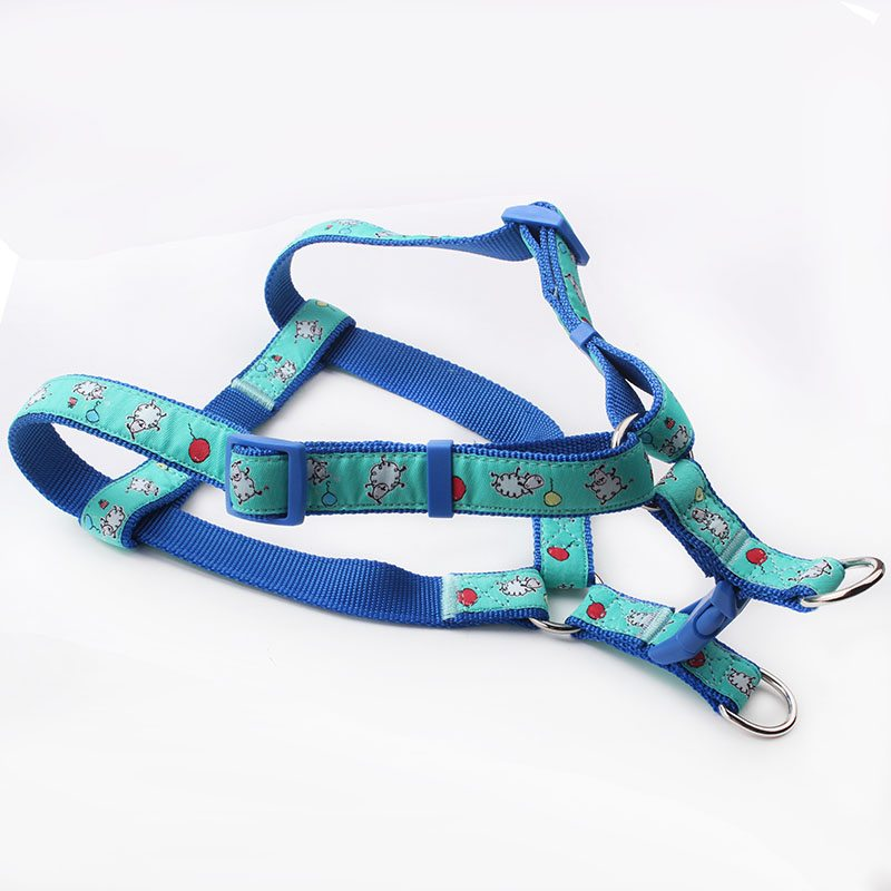 Puppy Harness Supply: Best Sale Puppy Harnesses Factory directly-QQpets