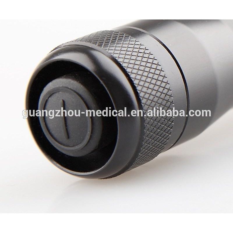 MCE-S150MW LED draagbare oftalmiese spleetlamp