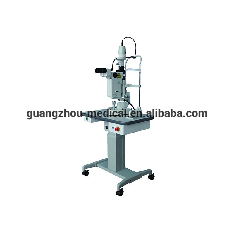 Кітайскі афтальмалагічны лазер для афтальмалогіі гарачага продажу