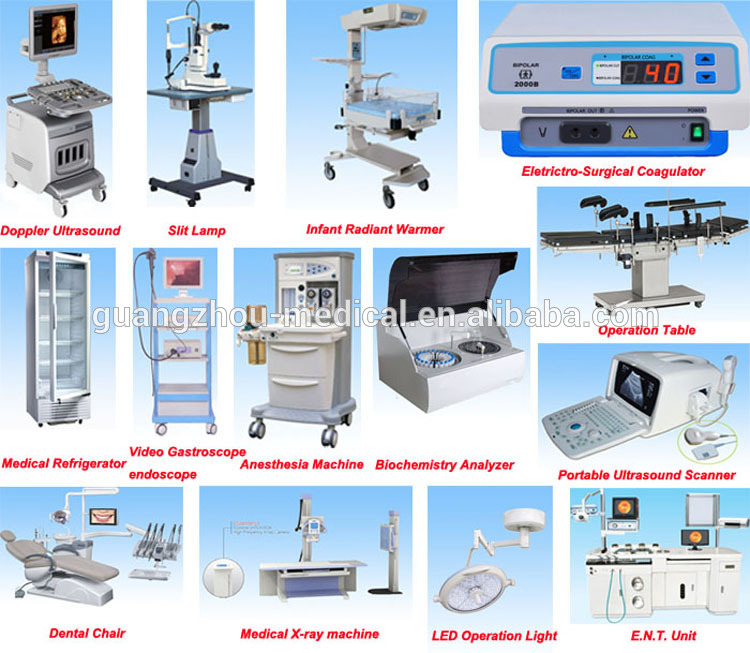 Hospital Medical Equipment 750