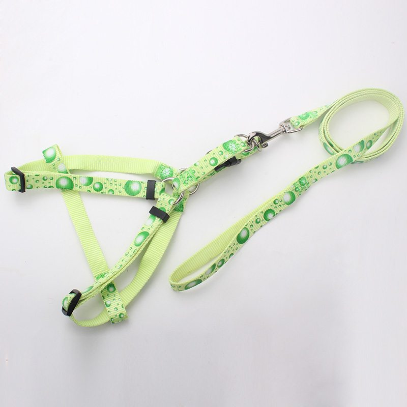dog leash&harness factory