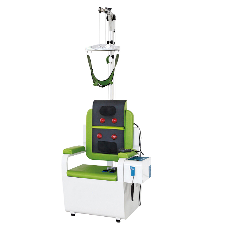 كرسي الجر عنق الرحم الكهربائي الطبي MCT-YZ-4