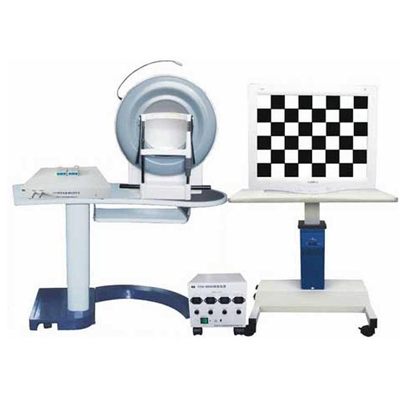 نظام الفحص الكهربية البصري البصري