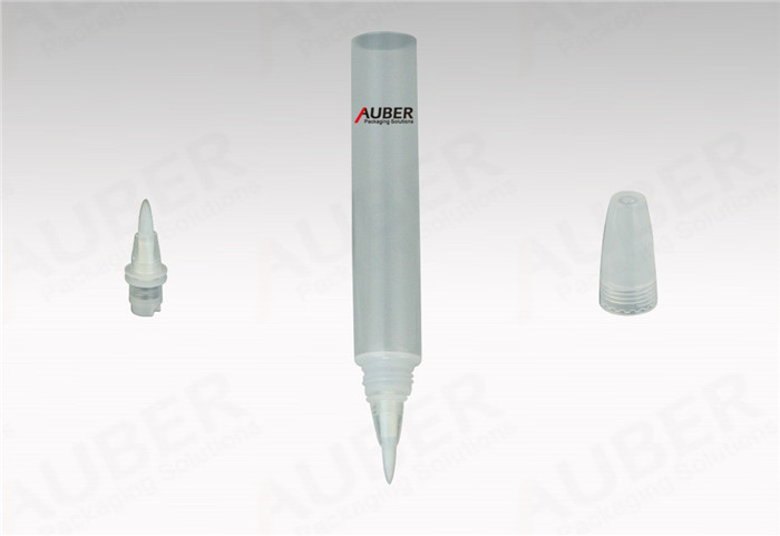 Auber D19mm Lip Gloss Packaging Fatory with Brush Smith'S