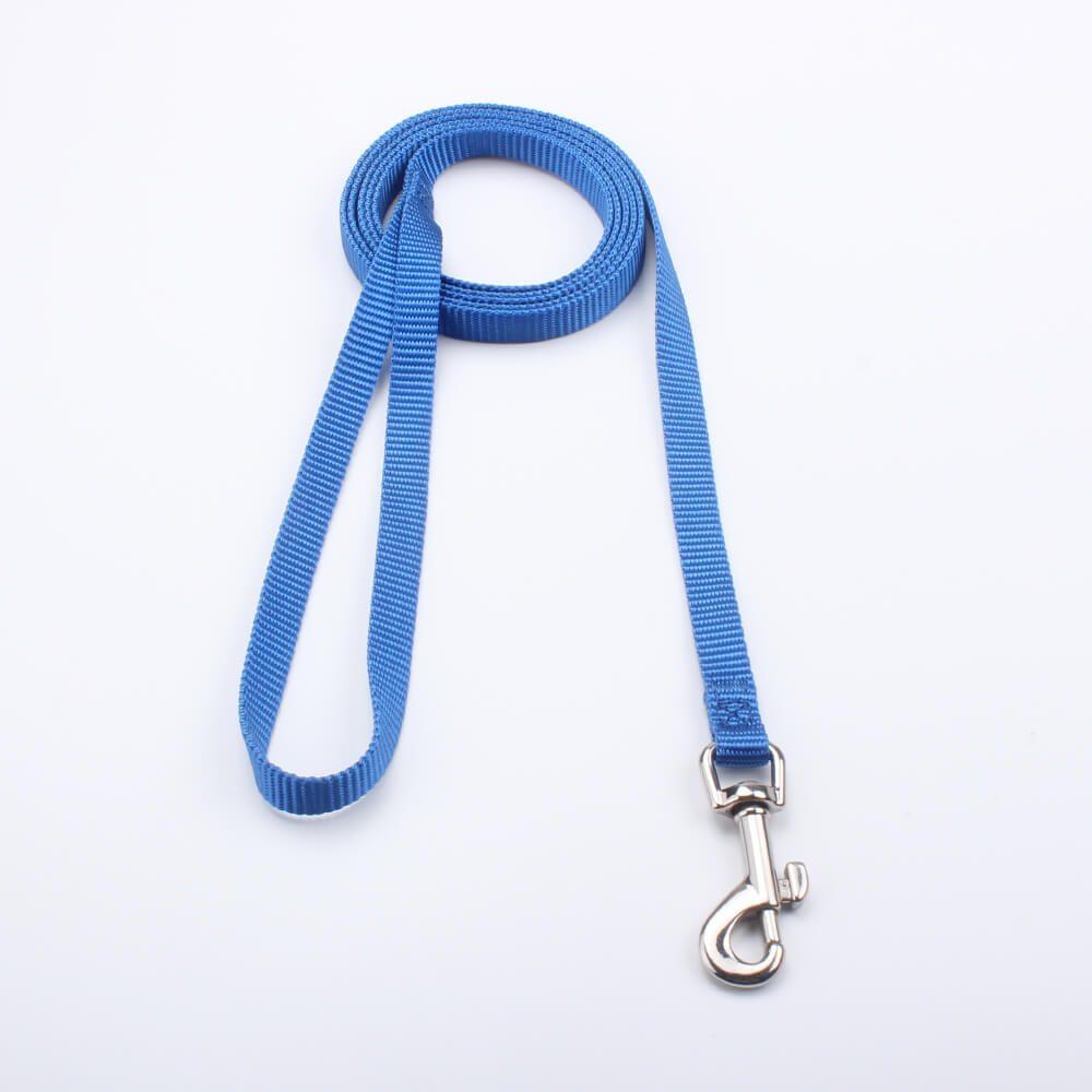 Small Dog Leashes: Nylon Custom Small Dog Leashes Wholesale-QQpets