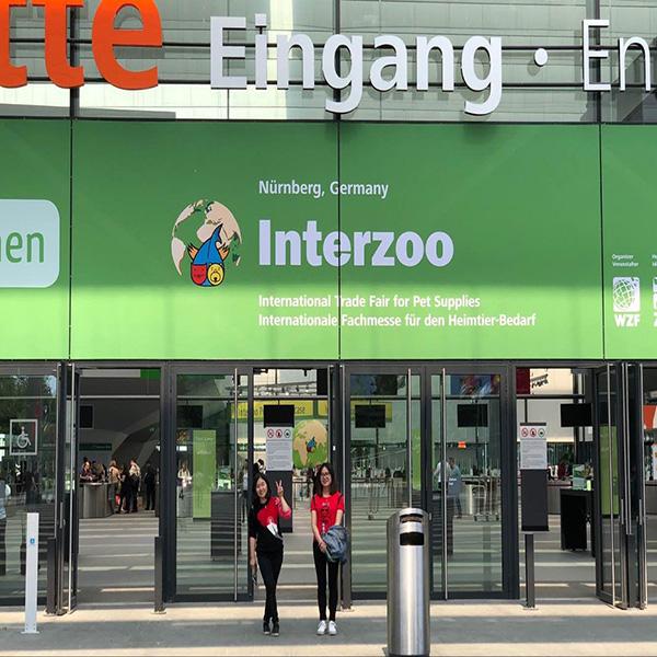 Noticias: esperándote en el centro de exposiciones de Nuremberg