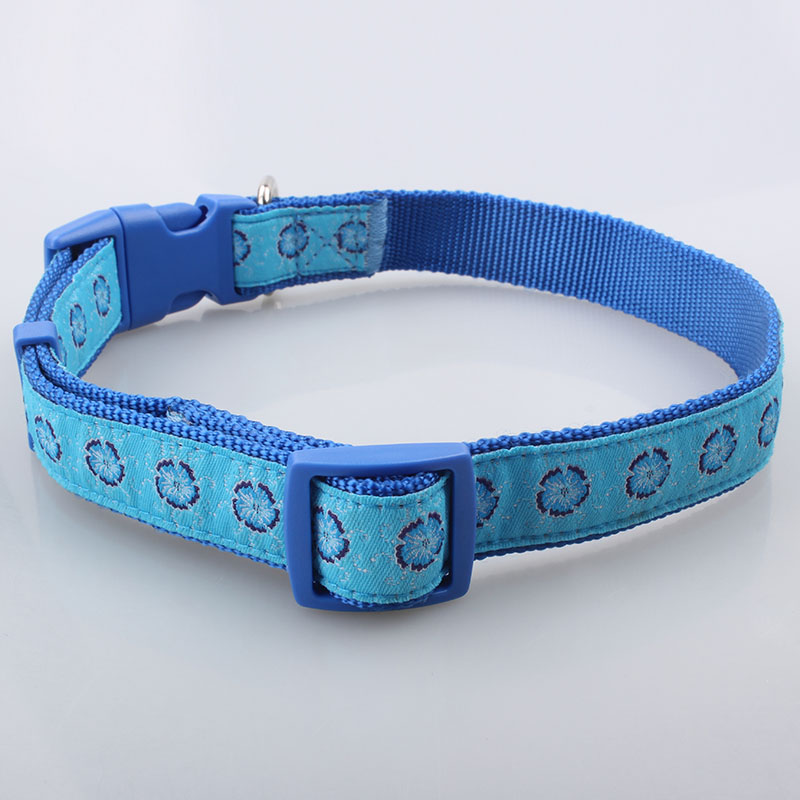 Factory Personalized Dog Collar: Wholesale Dog Collar Quality With Logo-QQpets