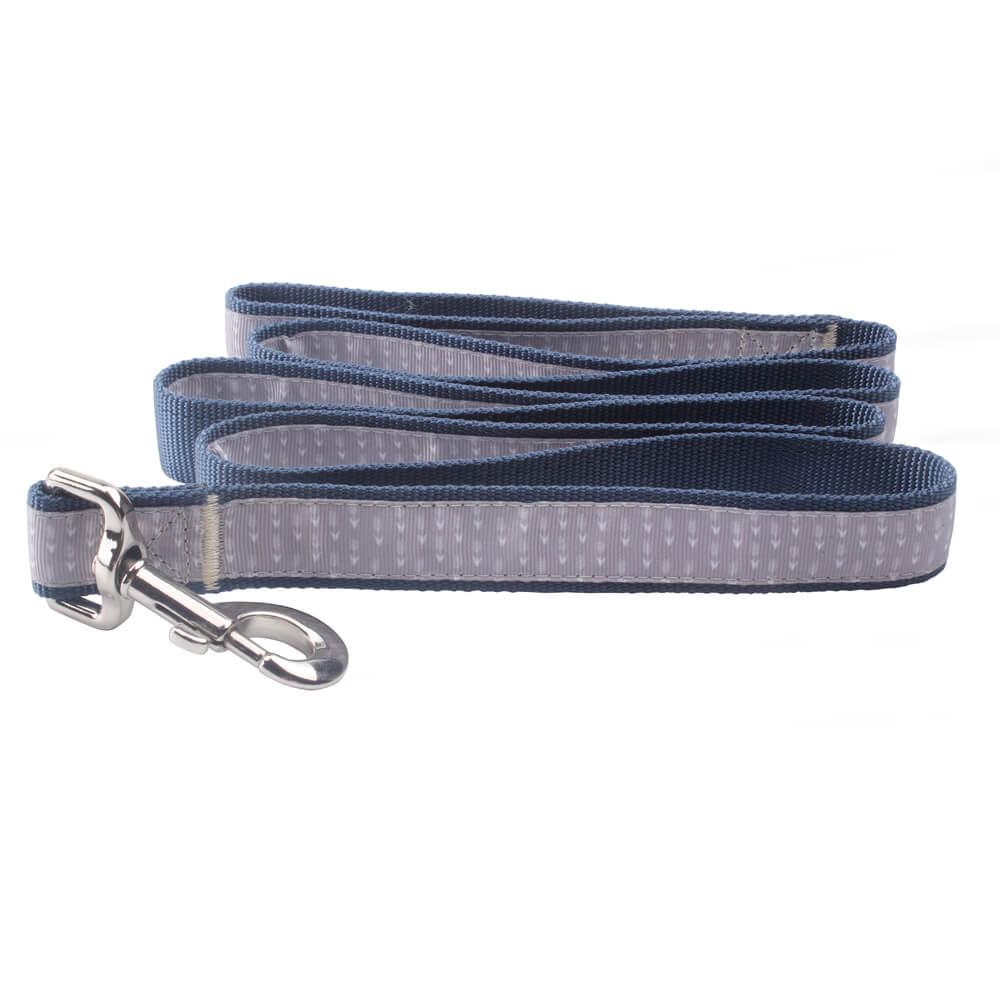 Correas para perros con cinta jacquard: Venta caliente Correas para perros de nylon Proveedor-qqpets