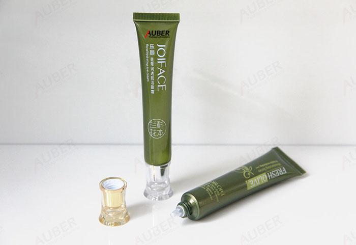 New Empty Makeup Container Plastic Nozzle Tube 5ml |10ml |15ml