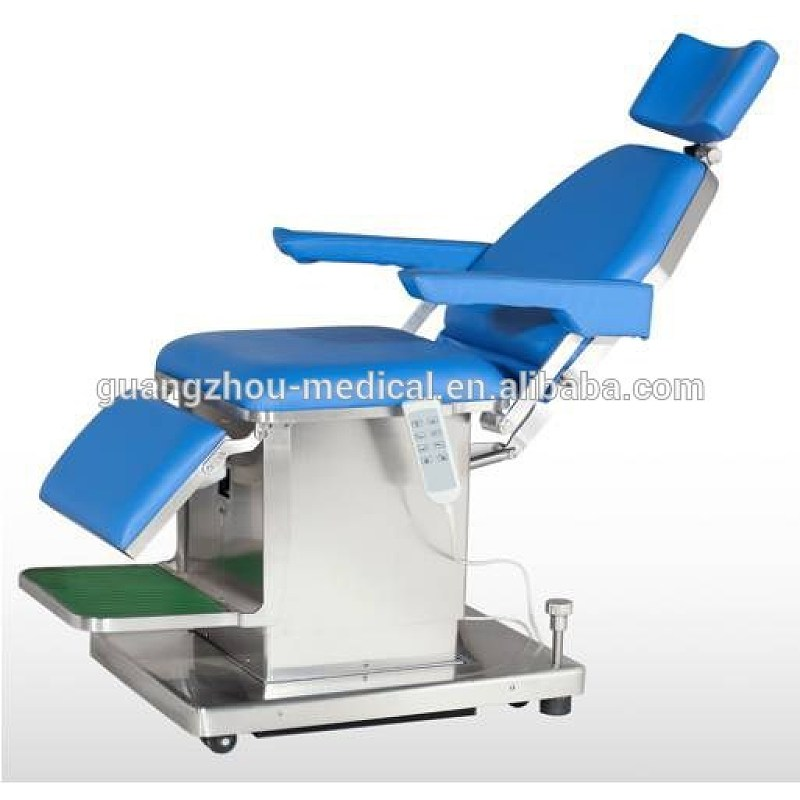 MC-ENT-JK-205-7A ENT Behandelingstoel