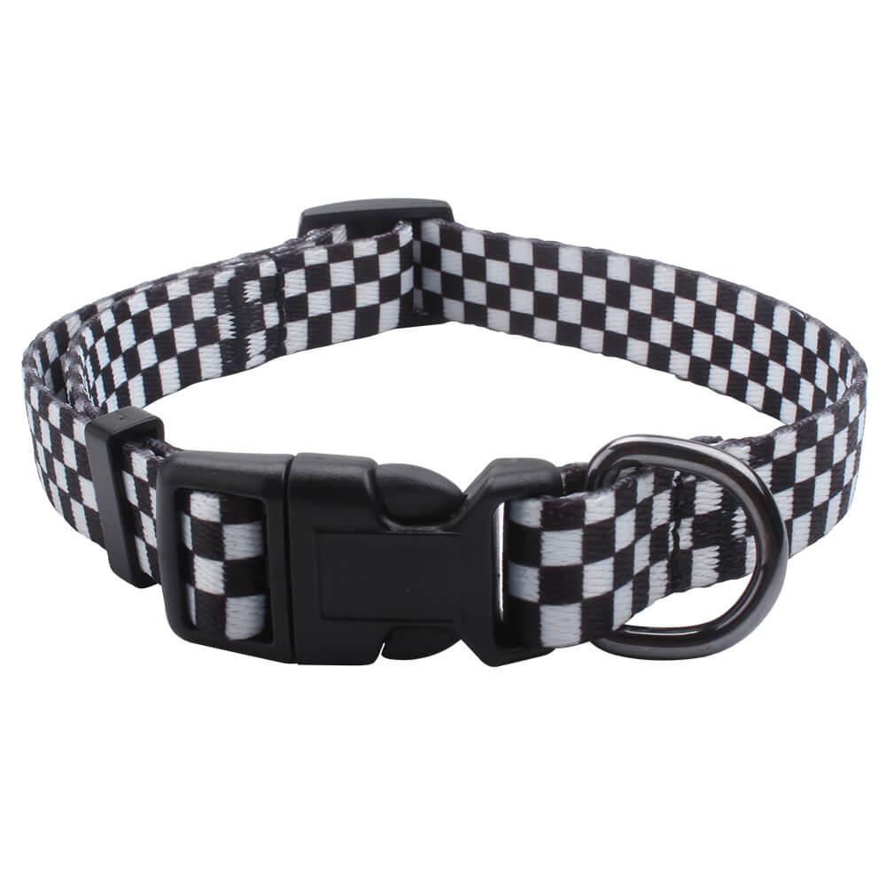 unique pet collar supply