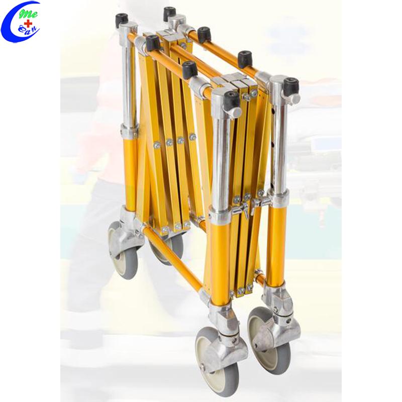coffin trolley
