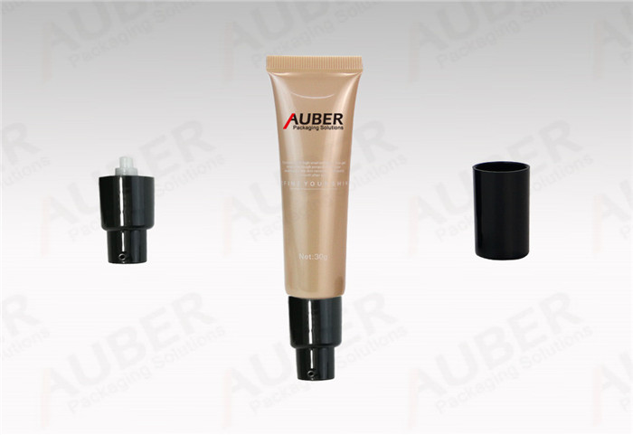 Dia.25mm Airless Pump Tubes Cosmetic for BB Cream