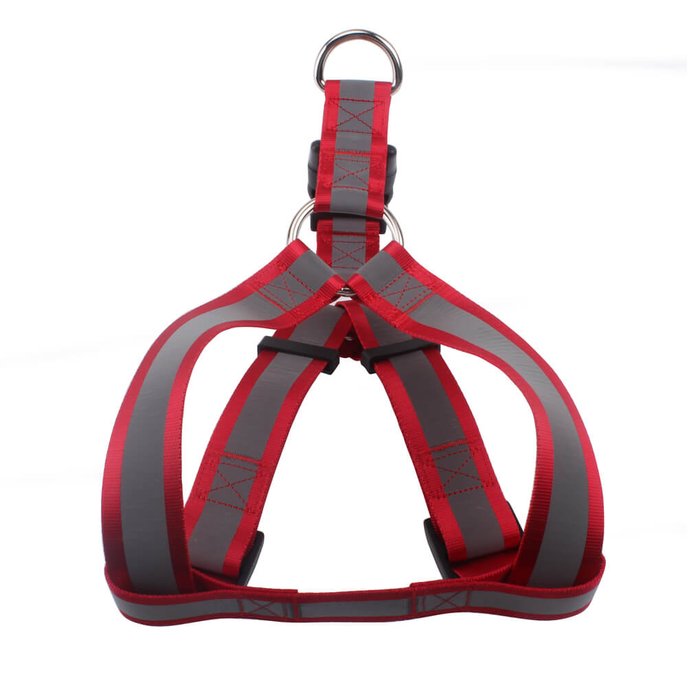 Reflective Dog Harness:  New Dog Harness Supplies, Dog Harness Factory-qqpets