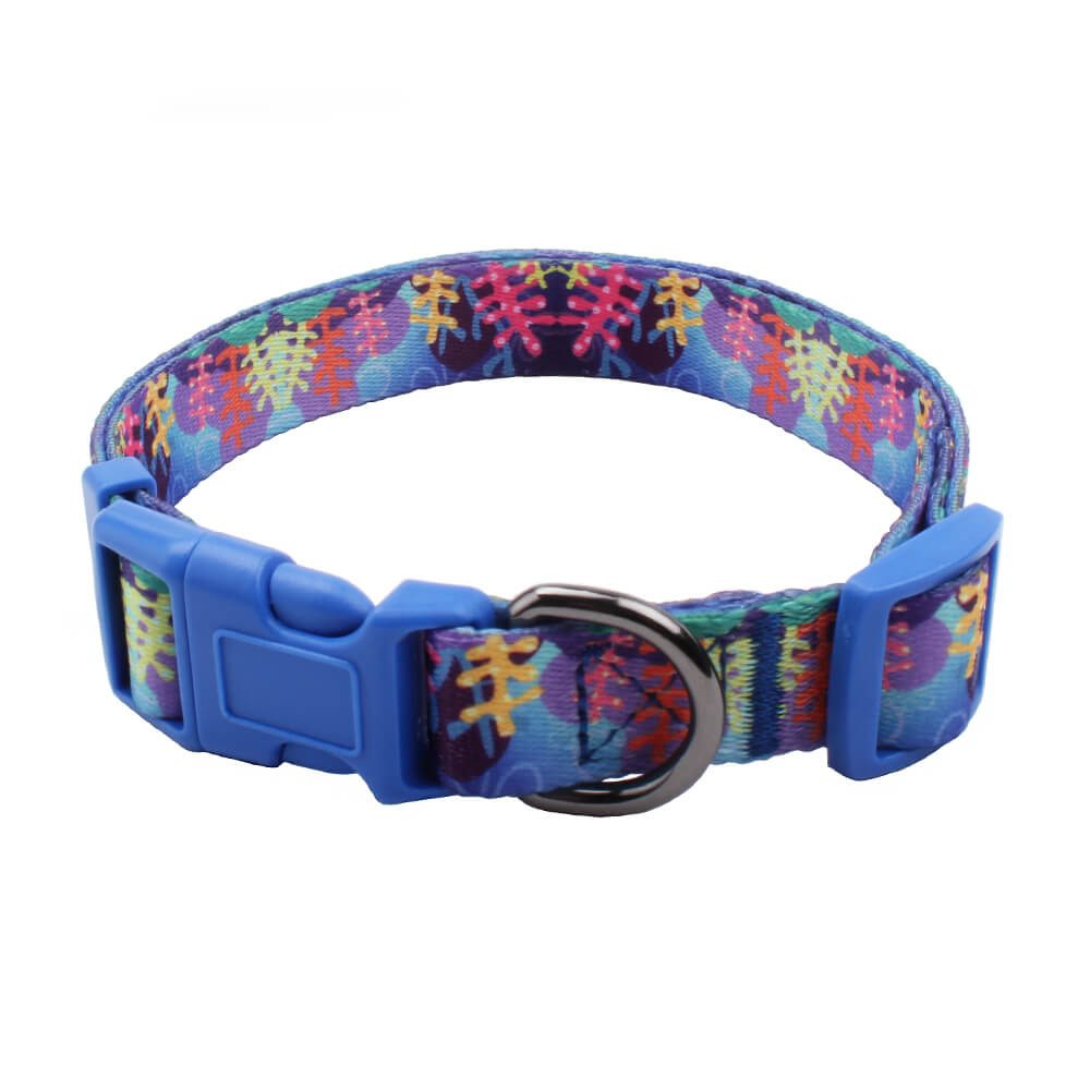 Christmas Dog Collars Factory Wholesale: Hot Sale Dog Collars-QQpets