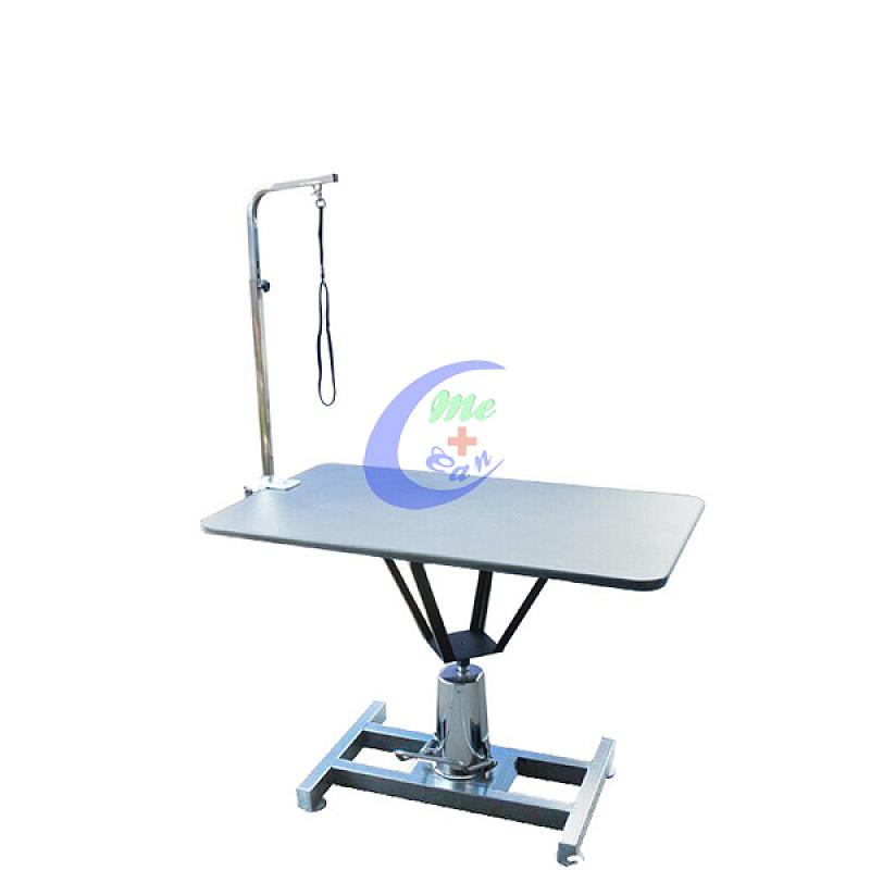 MC-861002 Tabel vir diereversorging