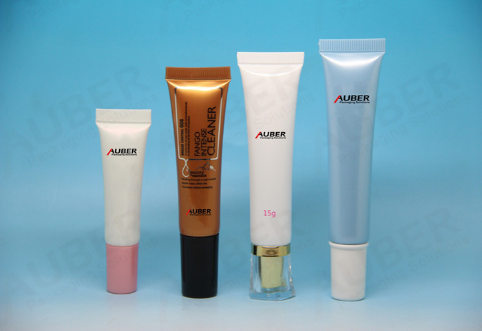Customized High Quality Nozzle Tube for Eye Beauty Products